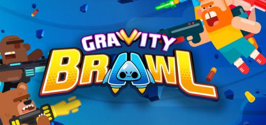 Gravity Brawl