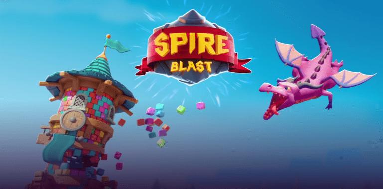 Spire Blast