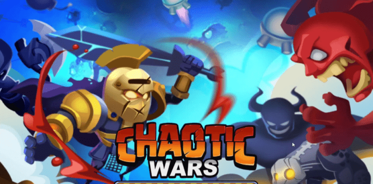 Chaotic War: Legacy (Early Access)
