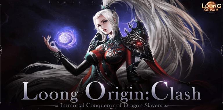 Loong Origin: Clash