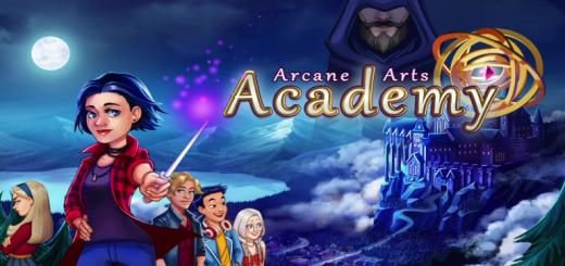 Arcane Arts Academy