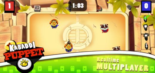 Kabaddi Puppet - MultiPlayer Game
