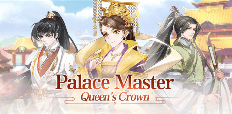 Palace Master : Queen's Crown