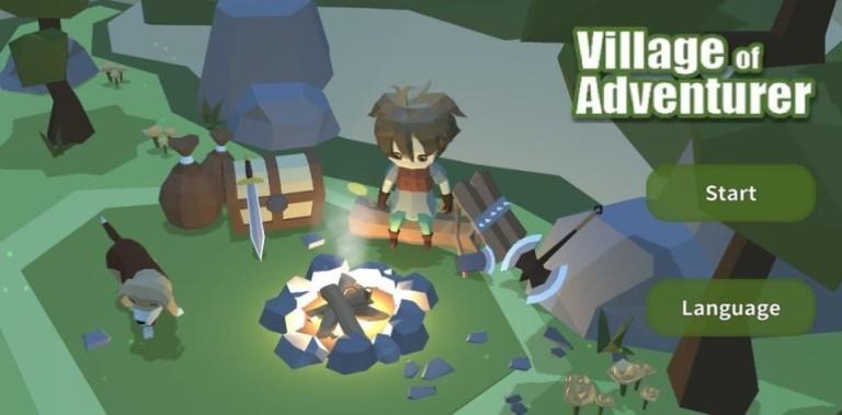 Village of Adventurer
