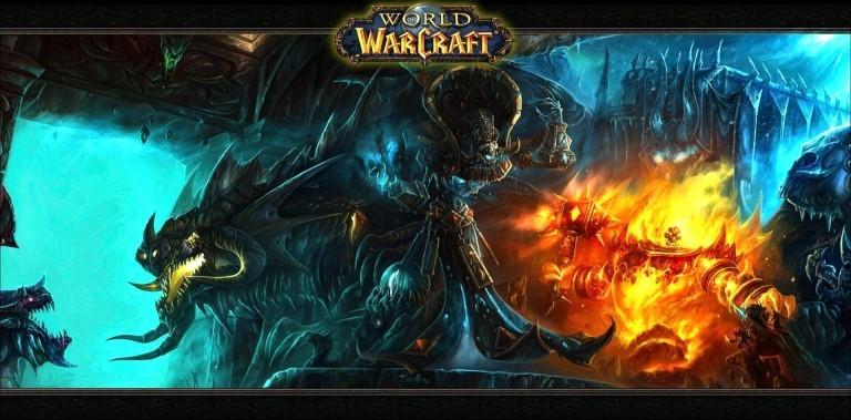 World of Warcraft Mobile
