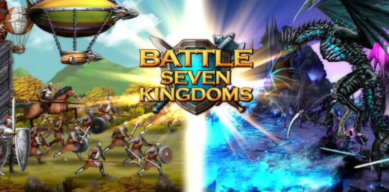 Battle Seven Kingdoms Gameplay Android New Game