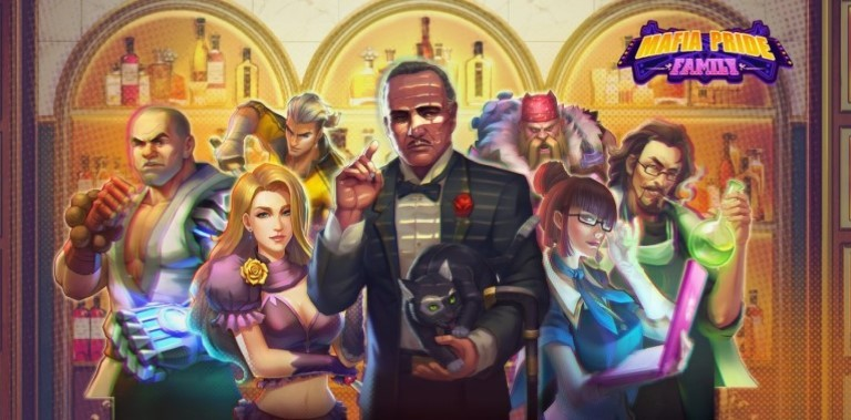 Mafia Pride: Family