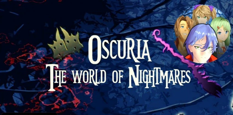 Oscuria - The world of nightmares
