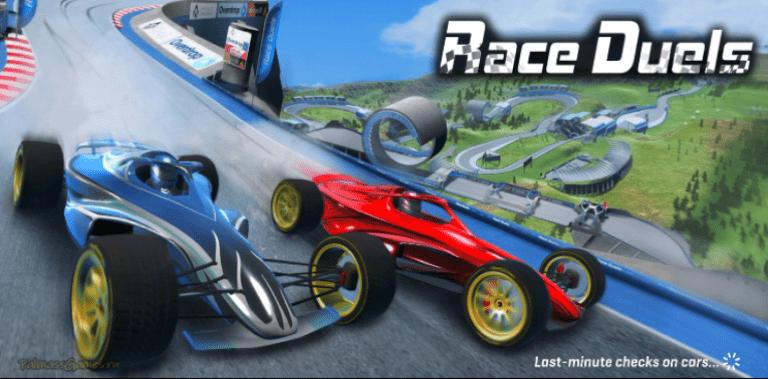 Race Duels