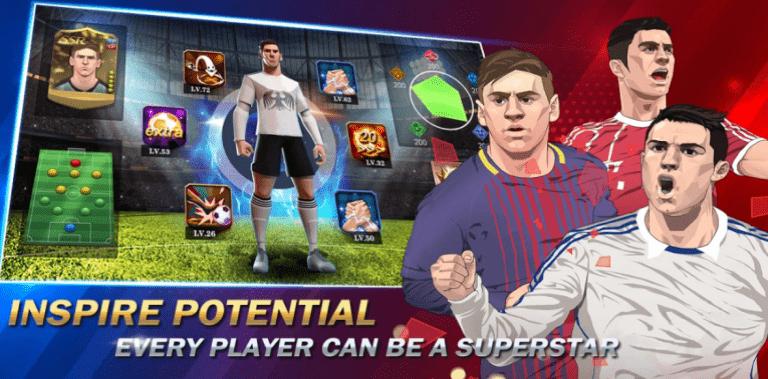Soccer Stars Evolution 2021