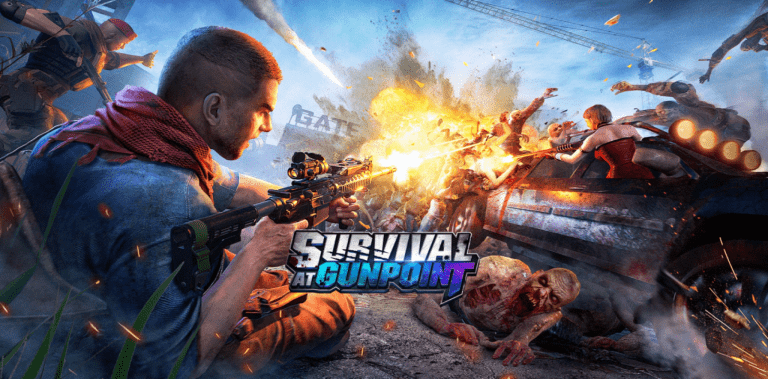 Survival at Gunpoint (Early Access)