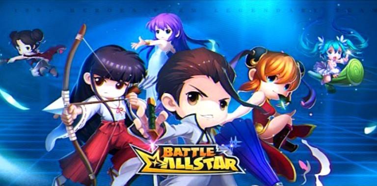 Battle Allstar