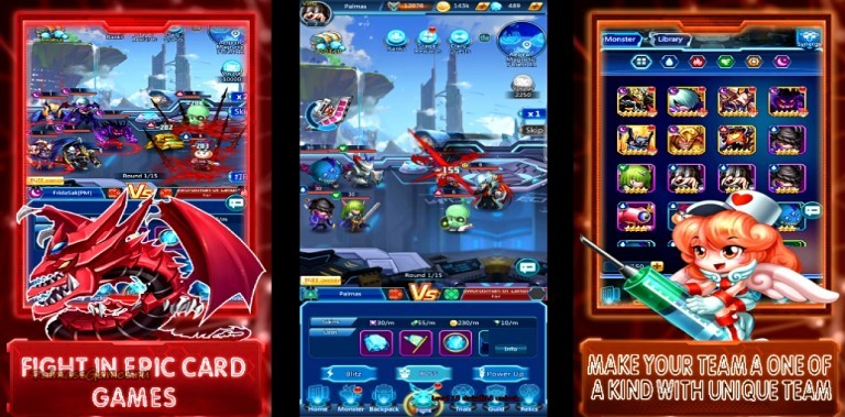 Duelers Will Gameplay New Game