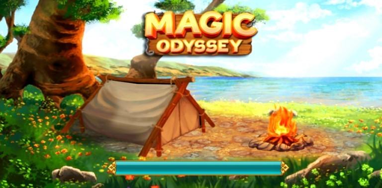 Magic Odyssey - Fantasy Adventure and Farm