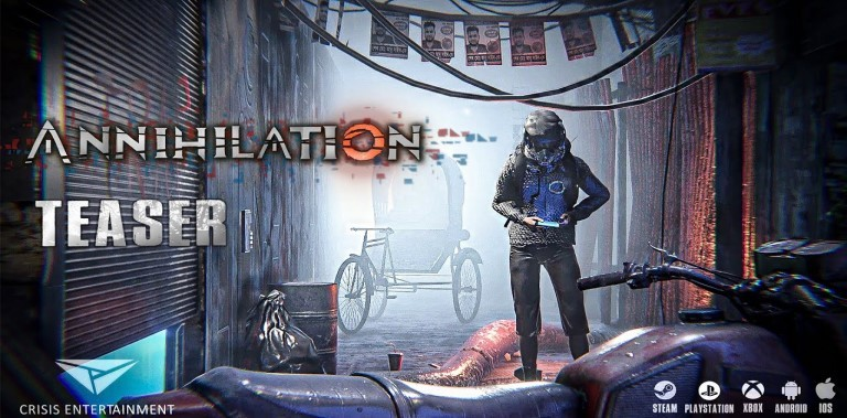 Annihilation Mobile (Early Access)