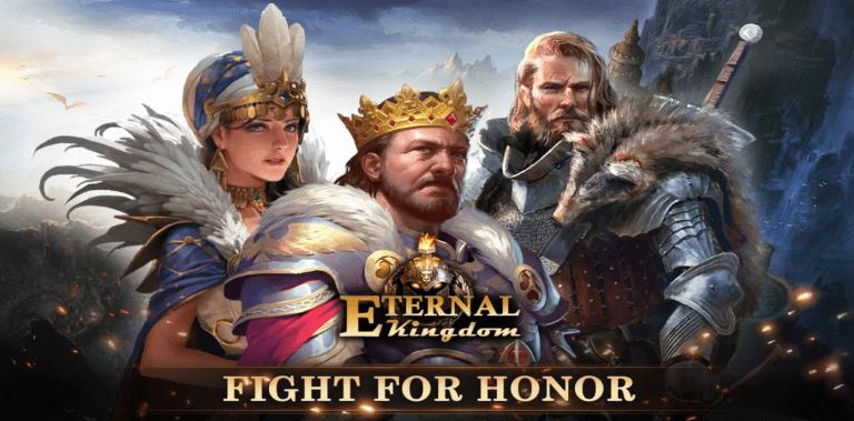 Eternal Kingdom: War Battles