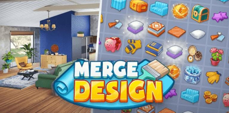 Merge Design: home makeover