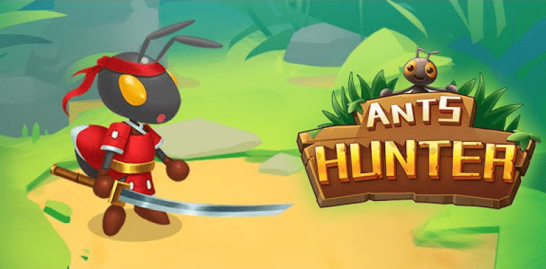 Ants Hunter