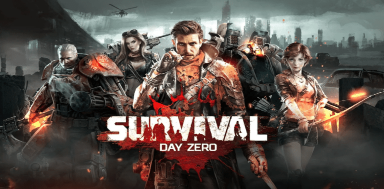 Survival: Day Zero