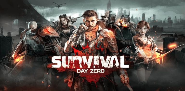 Survival: Day Zero