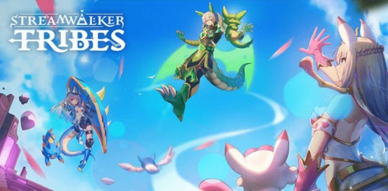 Streamwalker: Tribes