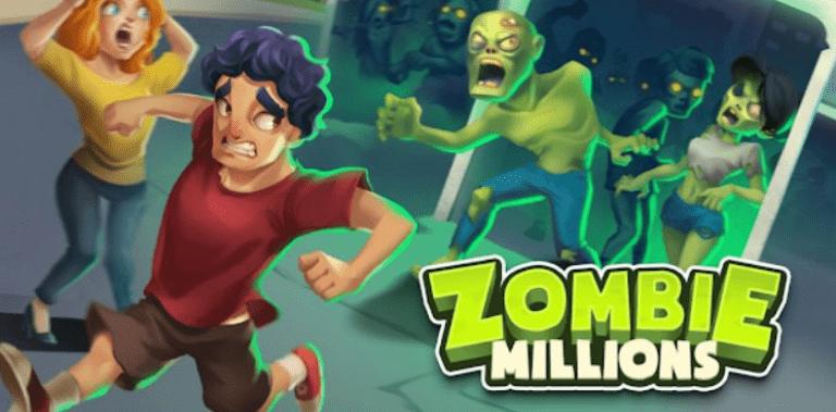 Zombie Millions