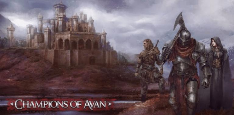 Champions of Avan