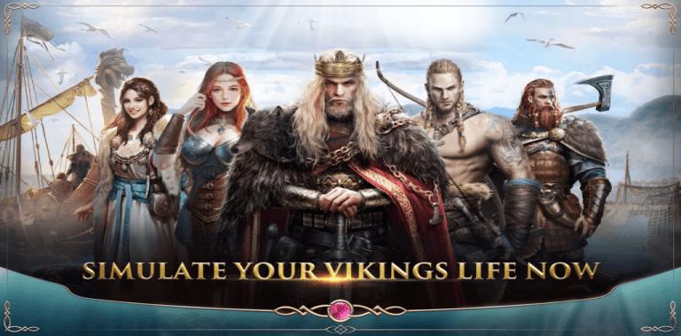 Simure: Viking Saga