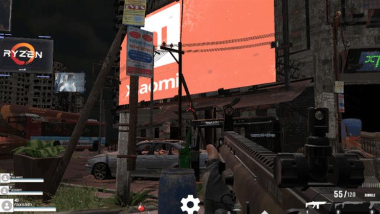 Annihilation Mobile