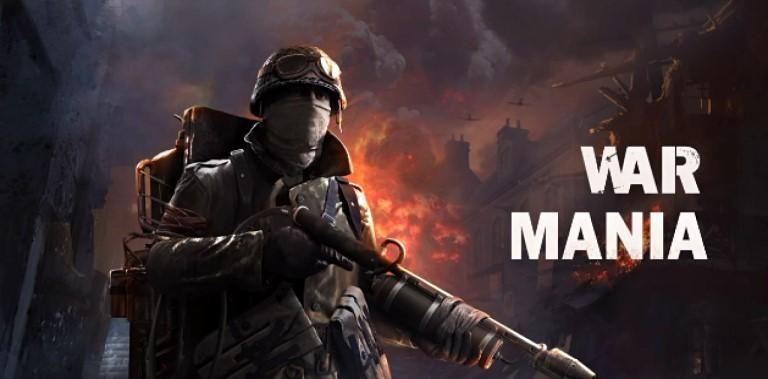 War Mania