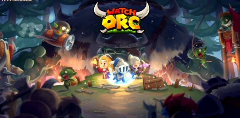 Watch Orc