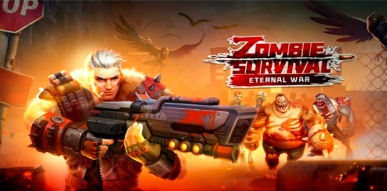 Zombie Survival: Eternal War