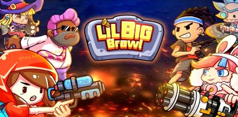 LiL BIG Brawl