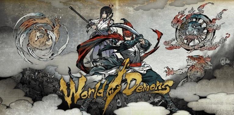 World of Demons™