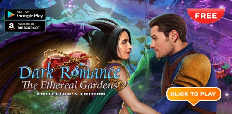 Hidden Objects - Dark Romance 11 (Free to Play)
