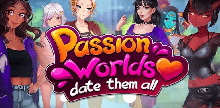 Passion Worlds