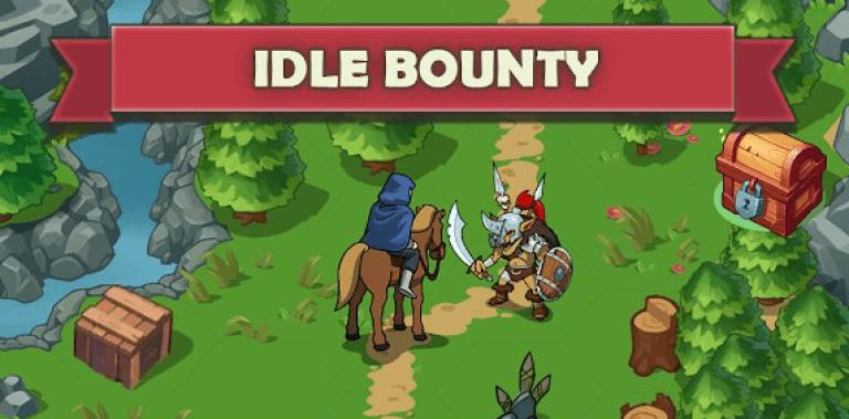 Idle Bounty Adventures