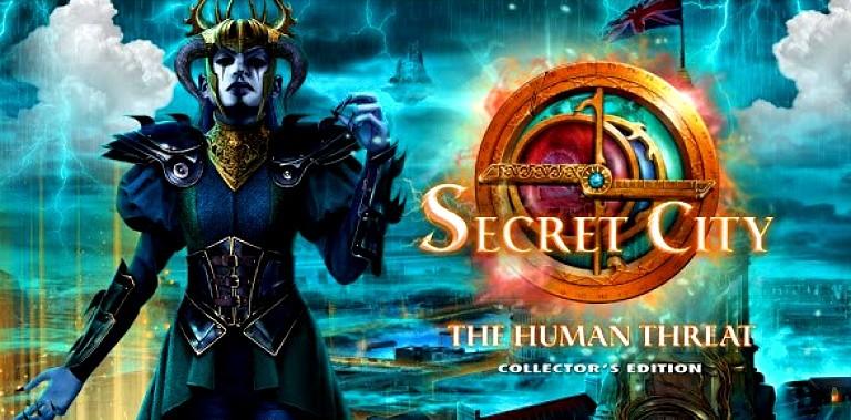 ScreenshotHidden Objects - Secret City 3 (Free to Play)_3