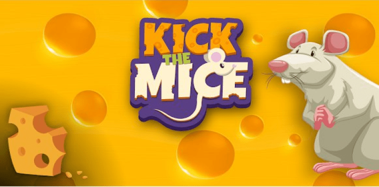 Kick The Mice