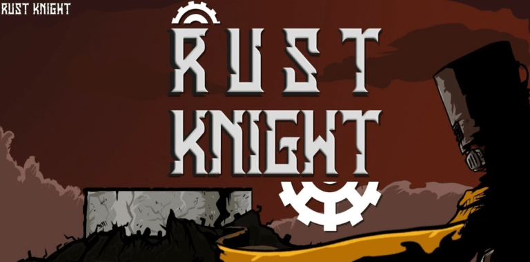 Rust Knight : Rogue-like Shooting Action