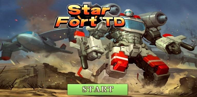 Star Fort TD