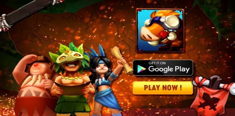 Tribalpunk Gameplay Android New Game