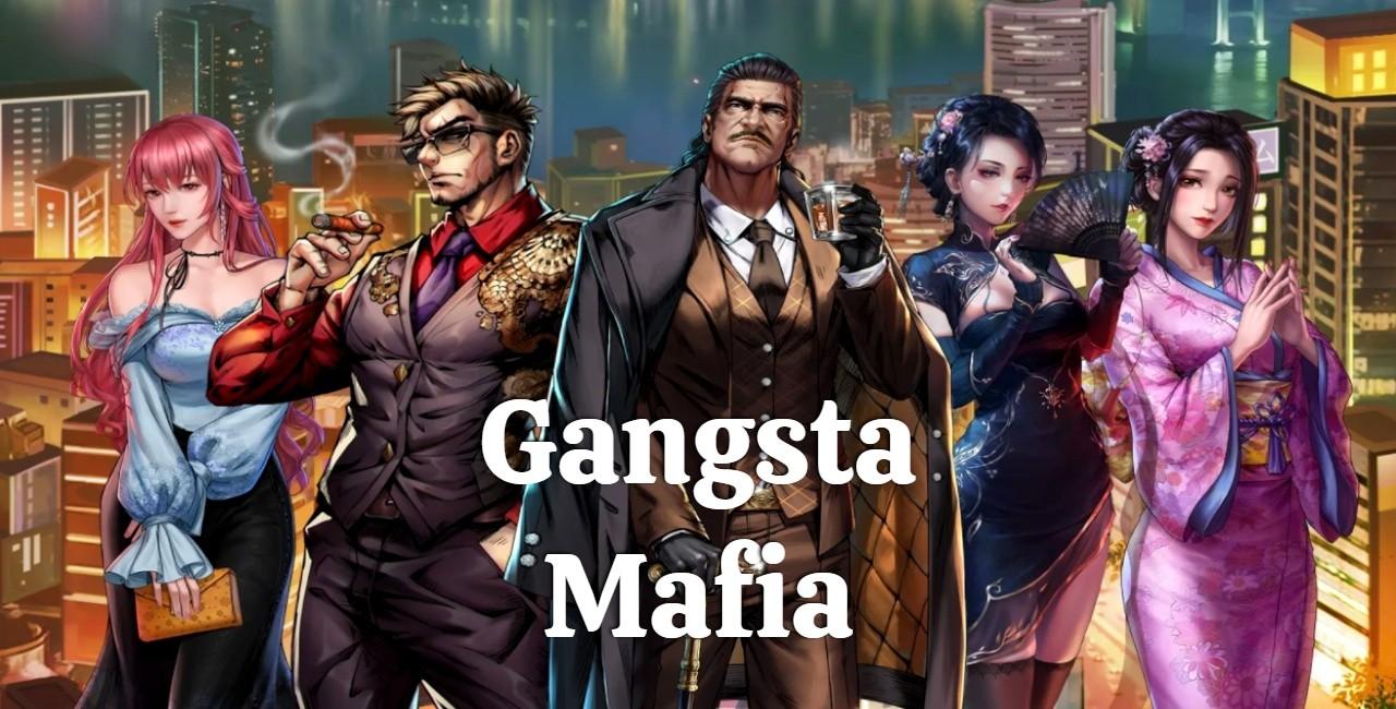 Gangsta Mafia : Legend of Godfather