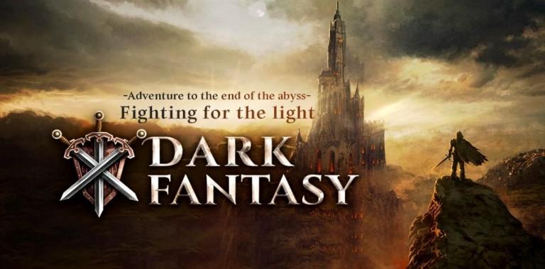 Dark Fantasy Gameplay Android NewGame
