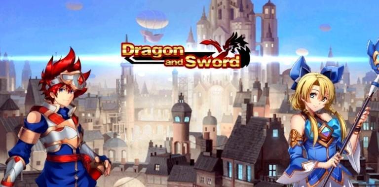 Dragon and Sword1