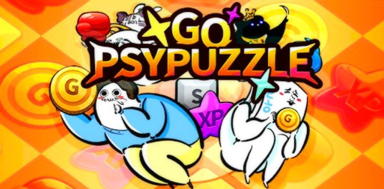 GO! PSYPuzzle