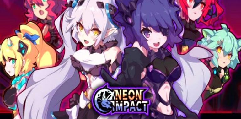 Neon Impact