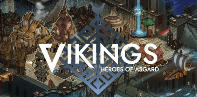 Vikings: Heroes of Asgard