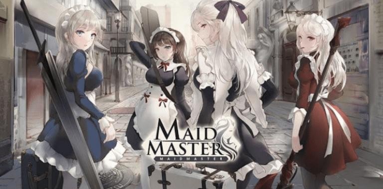 Maid Master