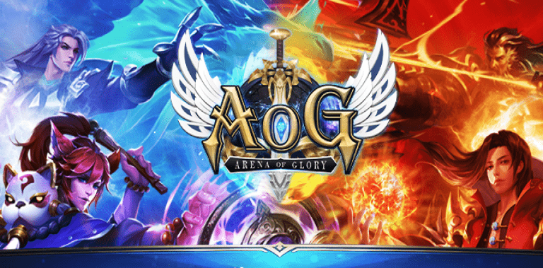 AoG : Arena of Glory